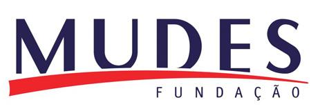 Logo antigo Fundação Mudes